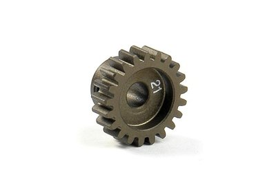 XRAY Narrow Pinion Gear Alu Hard Coated 21T : 48 - 305921