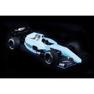 Mon-tech F18 Formula Body shell - 018-009