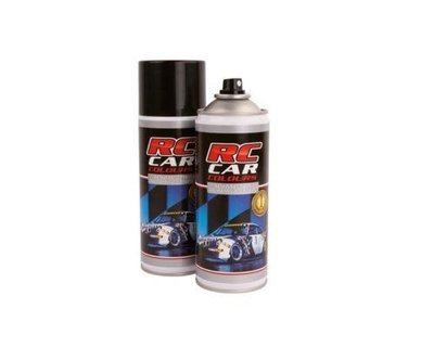 Lexan Spray White 400ml - GNTCAR710-400