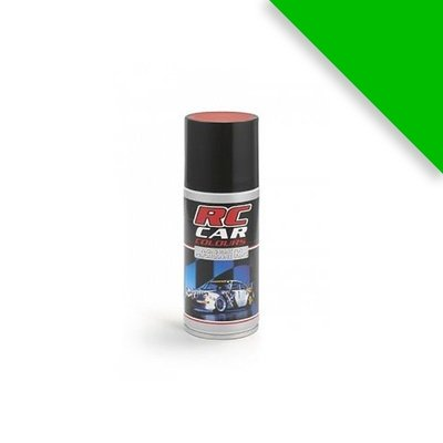 Lexan Spray Fluo Green 150ml - GNTCAR1008