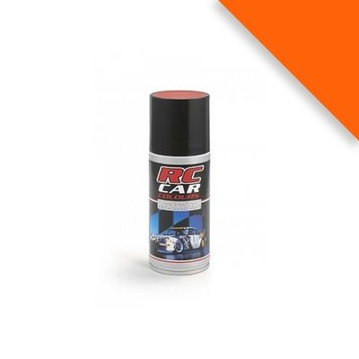 Lexan Spray Honda Orange 150ml - GNTCAR945