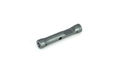 Destiny RX-10FF Aluminum Front Bulkhead Post (for 5.0 Motor Mount Set) - DO10033