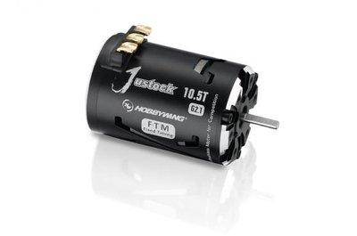 Hobbywing Justock 10.5T Black G2.1, 3800kv - 30408009