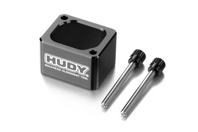 HUDY PROFESSIONAL BULKHEAD ALIGNMENT TOOL 19MM - 183000