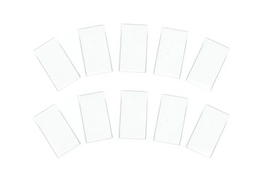 PROTOFORM Pre-Cut TC Wing Endplates (10 pack) - 1727-00