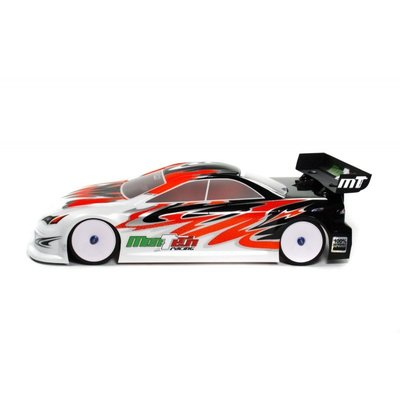 Mon-Tech Nazda6 2.0 Touring Electric Car Clear Body 190mm La Leggera - 010-001L