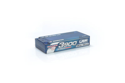 LRP HV Ultra LCG Modified Shorty GRAPHENE-3 3900mAh Hardcase 7.6V LiPo 120C/60C - 430273