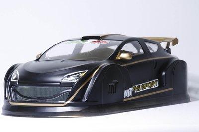Mon-Tech RS SPORT 190mm - 012-004
