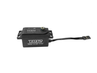 YellowRC YR12 Low profile Digital servo 12KG 0.06sec - YEL2012