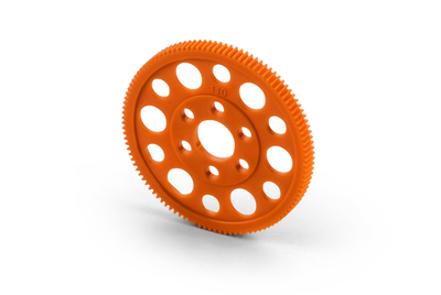 XRAY ORANGE Offset Spur Gear 110T : 64 - 305880-O