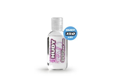 HUDY ULTIMATE SILICONE OIL 150 cSt - 50ML - 106315