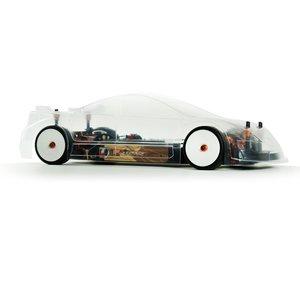 Mon-Tech Racer Pre-Cut Asphalt for Xray - 018-010