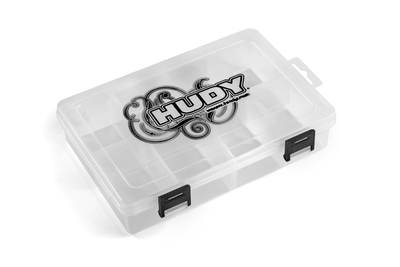 HUDY DIFF BOX - 8-COMPARTMENTS - 298019
