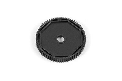 XRAY Composite Slipper Clutch Spur Gear 75T / 48 - 365775