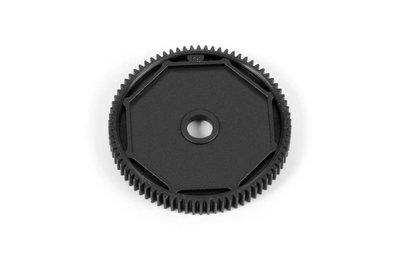 XRAY Composite Slipper Clutch Spur Gear 78T / 48 - 365778