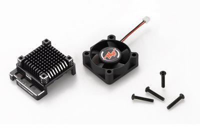 Hobbywing XERUN XR10 Pro Optional Black Top Case - 30850006