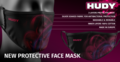 HUDY FACE MASK - 286990