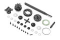 XRAY GEAR DIFFERENTIAL 1/10 PAN CAR - SET - 374902