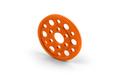 XRAY ORANGE Offset Spur Gear 96T : 64 - 305866-O