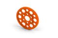 XRAY ORANGE Offset Spur Gear 100T : 64 - 305870-O